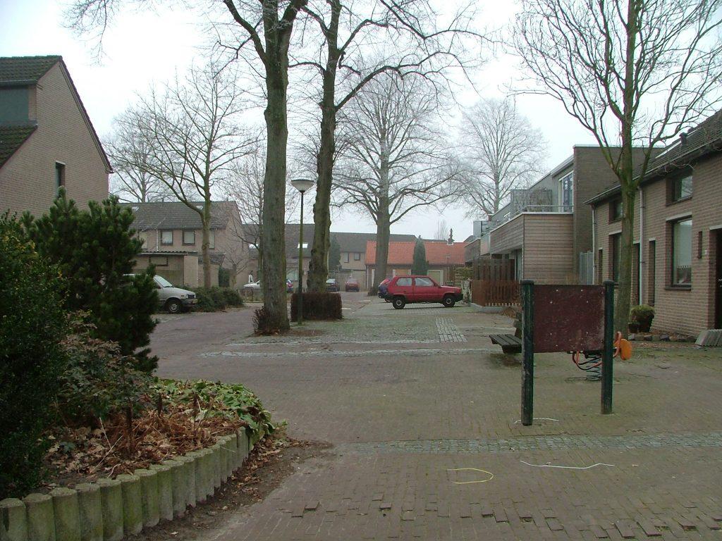 Foto openbare ruimte Zonneheuvel