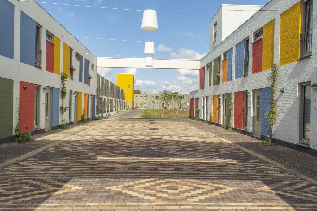 foto Celsius openbare ruimte