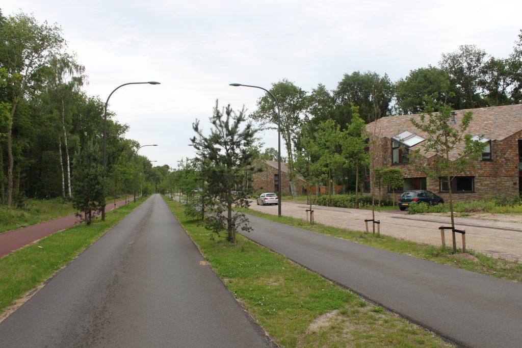 Foto Stadhouderspark