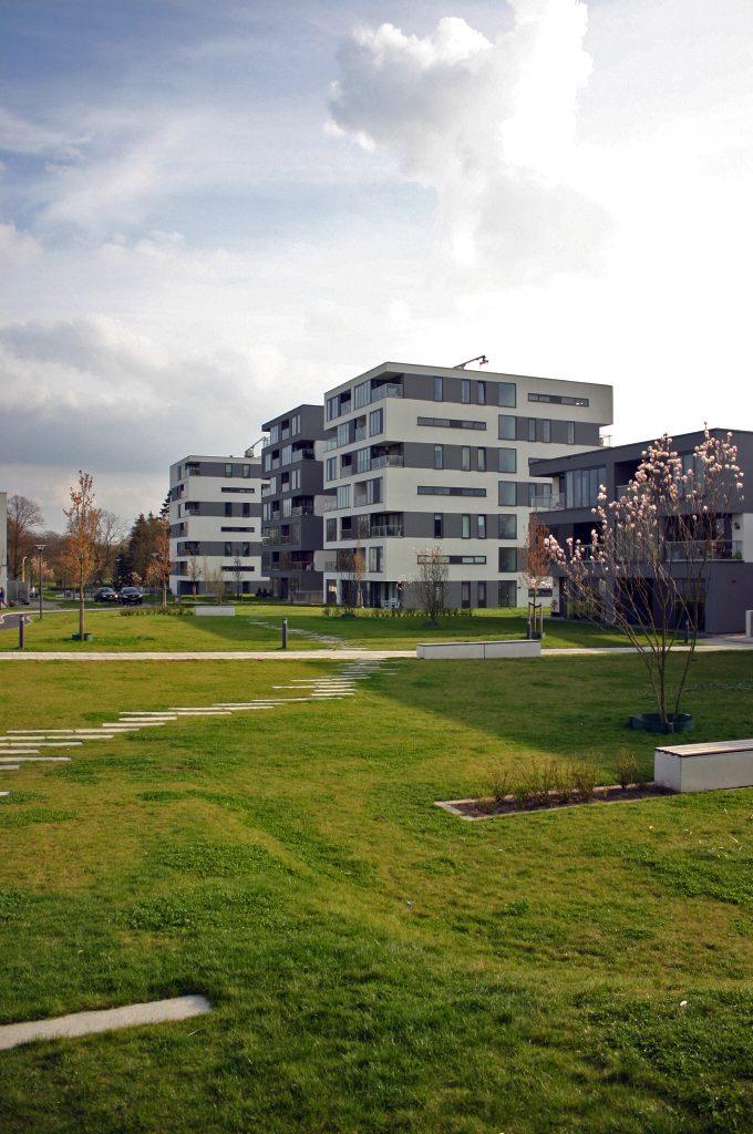 Foto openbare ruimte Frijhof