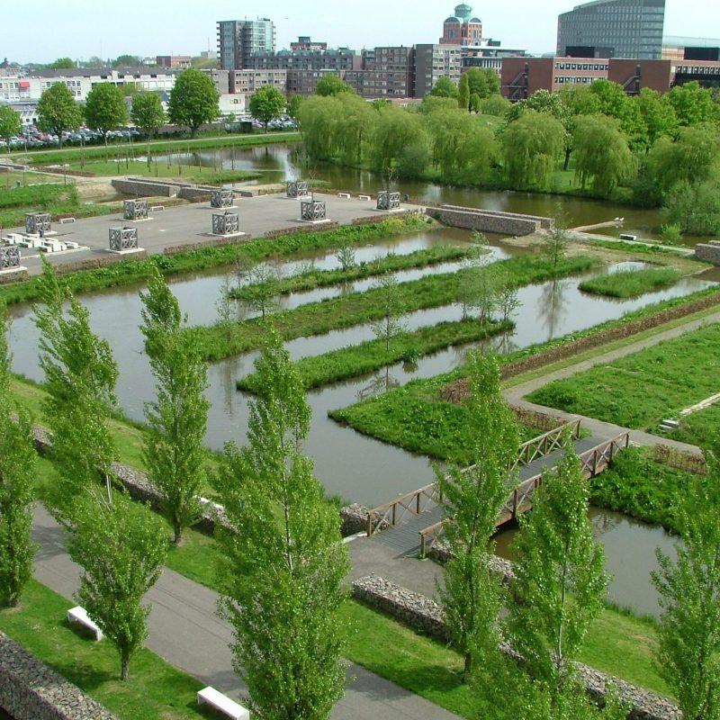 2003_Westerpark_'s-Hertogenbosch_Architectuurprijs