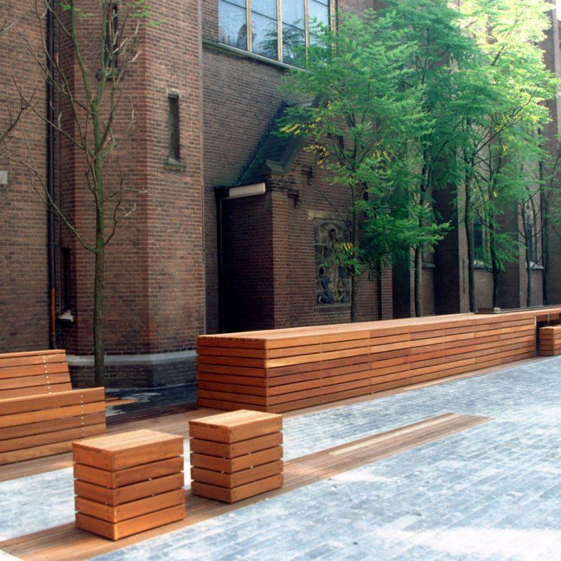 2004_Choorstraat_'s-Hertogenbosch_Nederlandse Designprijs