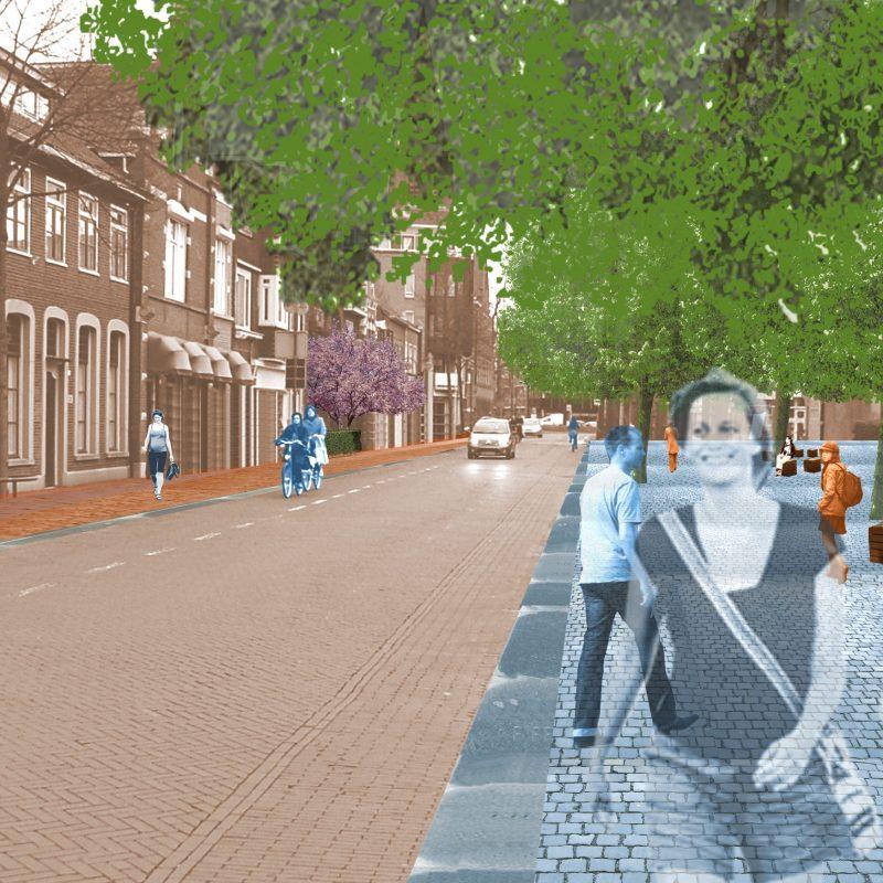 2009_Kloosterplein_Goirle_Winnaar besloten prijsvraag