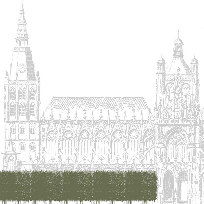 2009_Parade_'s-Hertogenbosch_Winnaar meervoudige opdracht-Europese aanbesteding
