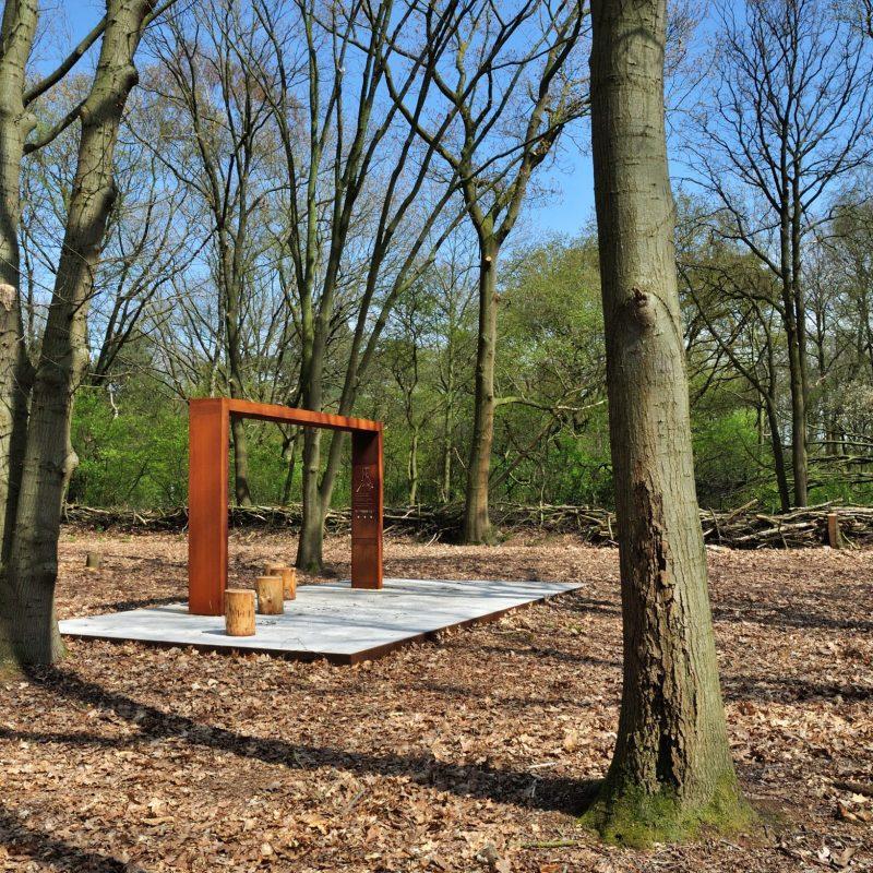 2011_Cultuurhistorische Route Floriade_Venlo_Winnaar besloten aanbesteding