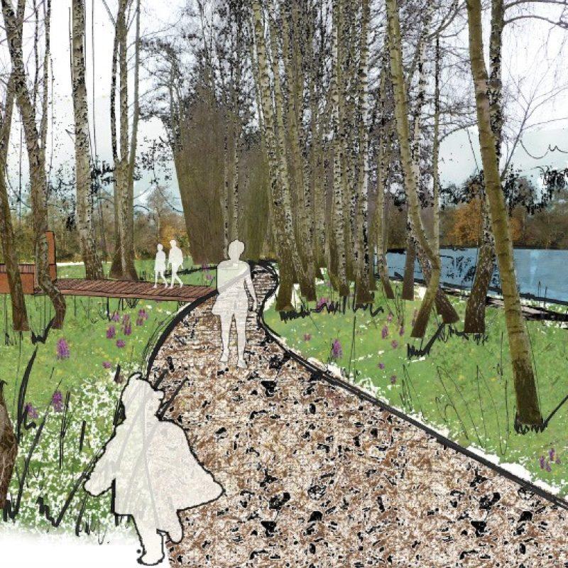 2012_Landschapspark Puurs_Puurs, België_Tweede selectieronde Open oproep Vlaams Bouwmeester