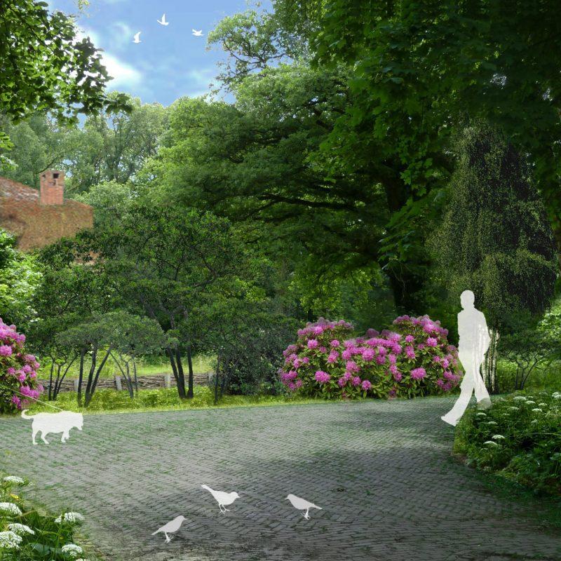 2013_Prins Bernhardpark_Lonneker, Gemeente Enschede_Winnaar meervoudige opdracht