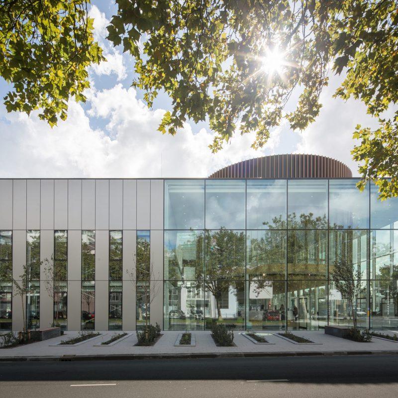 2015_Gemeentehuis Westland_Naaldwijk_Winnaar meervoudige selectie